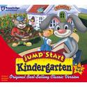 JumpStart Kindergarten  - jewel case value line