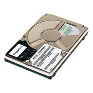 40GB Internal Laptop Hard Drive