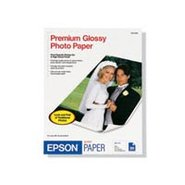 5 x 7 Borderless Premium Photo Paper Glossy - 20 S