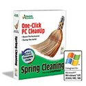 Spring Cleaning for Windows