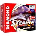 Stealth 9250 RADEON  (256 MB) Graphic Card
