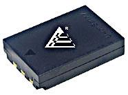 LI-10B C-50 Zoom Stylus 300 400 Sanyo DB-L10 Digi