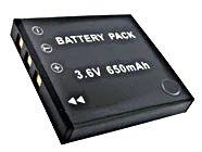 Samsung SLB-0837 Digimax L50 L60 L80 L700 L73 NV3