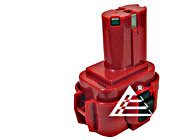 Makita Power Tool Replacement Battery for 192019-