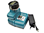 MAKITA Power Tool Battery Charger Multi-Function