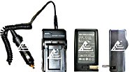 EN-EL12 Digital Camera Battery Replacement Charge