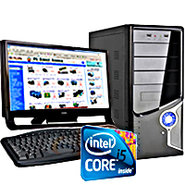 Intel Core i5 2400 3.1GHz