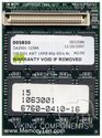 16MB 80p 60ns 8c 4x4 FPM module PowerBook 1400, V