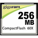 256MB 50p CF CompactFlash Card 60x, CBC