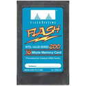 16MB PCMCIA Linear Series 200 Flash Card, Cisco, 