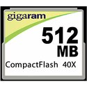 512MB 50P CF CompactFlash Card 150x, BRF