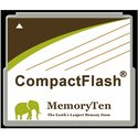 128MB 50p CompactFlash Card Cisco Original Labele