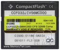 32MB 50p CompactFlash Card Cisco Original, Cisco,