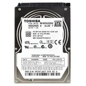 80GB SATAII 5400RPM 2.5in x 9.5mm 15p 3.0Gb/s HDD