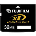 32MB xD Picture Card Standard Type FujiFilm DPC-3