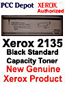 Genuine Xerox 2135 Toner