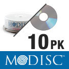 10MDISC-DVD