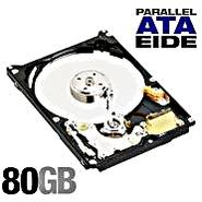 80GB WD800 IDE 3.5