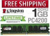 DDR2-533 PC2-4200 1GB