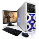 XG Gaming Thunder XF PC