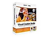 Visual Creation Studio