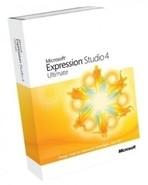 Expression Studio 4.0