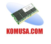 4GB Kit PC5300 667 SODIMM