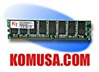 1GB PC3200 400Mhz DDR