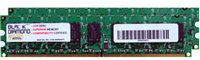 2GB 2X 1GB DDR2 For MCS 7825-H4