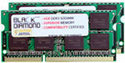 8GB 2X 4GB DDR3 For 420-1172la