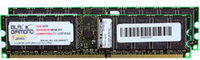 4GB 2X 2GB DDR For MJ-12 Xeon (DDR)