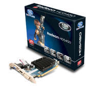 Radeon HD5450 1GB DDR3