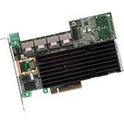SAS 16-Port 6Gb/s PCI-E