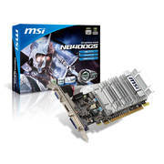 GeForce 8400GS 1GB DDR3