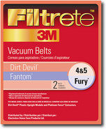 - Filtrete Dirt Devil 4/5 Replacement Belt