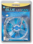 Antec - 47   LED CPU Cooling Fan - Blue