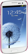 - Slim Cover for Samsung Galaxy S III Mobile Phone