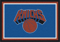 - New York Knicks Small Rug