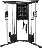 Gold's Gym - Platinum Strength Tower