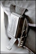 - GearGuard Camera Bag Locks (2-Pack)