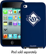 - Tampa Bay Rays Silicone Case for 4th-Generation