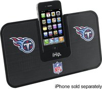 - Tennessee Titans iDock Speakers