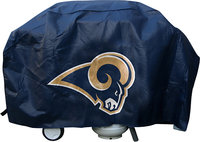 - St Louis Rams Barbecue Grill Cover