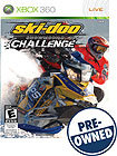 Ski-Doo Snowmobile Challenge - PRE-OWNED - Xbox 36