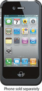 - Receiver Case for Apple iPhone 4 and 4S