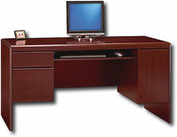 - Northfield Credenza - Cherry