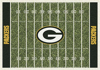 - Green Bay Packers Small Rug