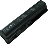 - 6-Cell Lithium-Ion Battery for Select Compaq and