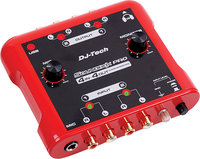 - Soundbox Pro USB Audio Interface