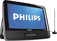 Philips - 9   Class / Portable LCD TV